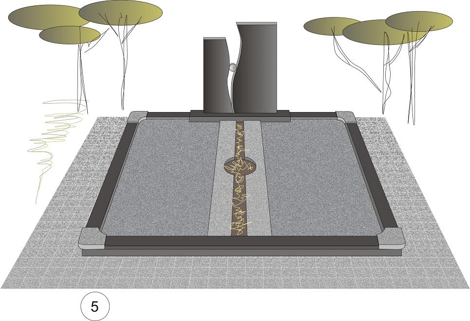 Kapaviečių projektavimas